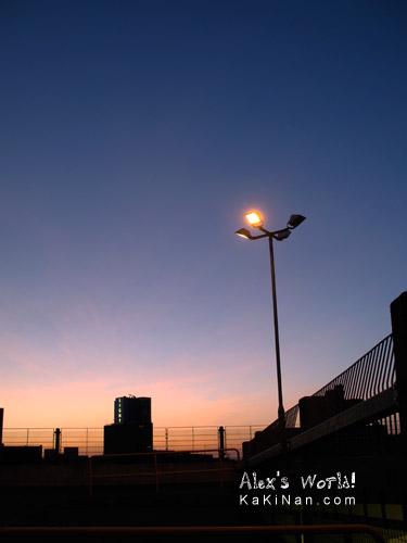 Sky Watch Photo