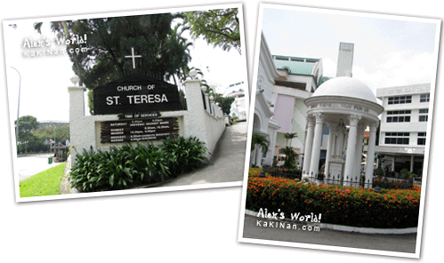 St. Teresa Church